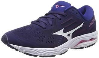 Mizuno Women's Wave Stream 2 Running Shoes,7 (40.5 EU)