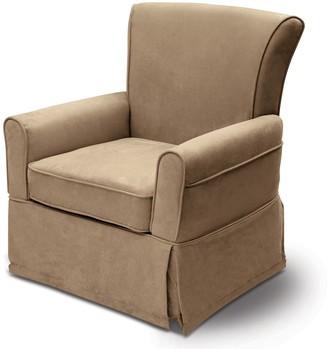 Delta Children Benbridge Nursery Glider Swivel Rocker Chair