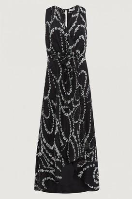 Marella Ines Patterned Dress - 12