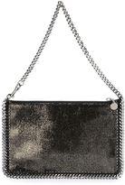 Stella McCartney Falabella purse - women - Polyester/Metal (Other) - One Size