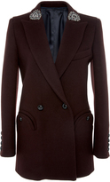 Blaz Milano Woodland Wine Everyday Blazer