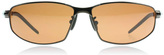Serengeti Granada Sunglasses Espresso 7300 Polariserade 65mm