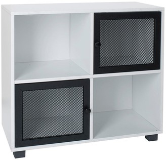 Lloyd Pascal Toby 4 Cube Storage
