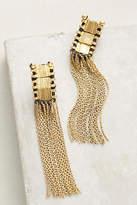 Shiraleah Keira Tassel Drop Earrings