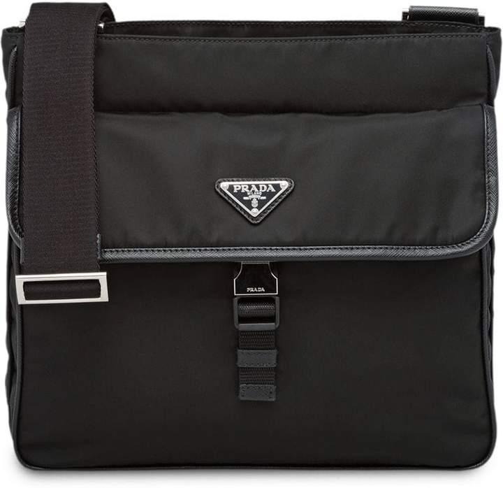 cc4730b8e4f360 Men Prada Nylon Bags - ShopStyle