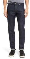 J Brand Men's Tyler Slim Fit Selvedge Jeans