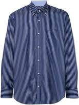 Paul & Shark striped long sleeves shirt