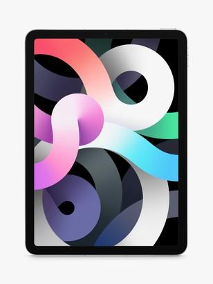 Apple 2020 iPad Air 10.9, A14 Bionic Processor, iOS, Wi-Fi & Cellular, 64GB