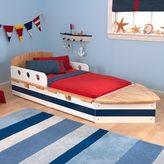 Kid Kraft Boat Toddler Bed