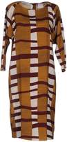 Aglini Knee-length dresses - Item 34742516