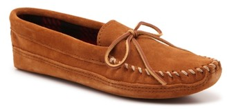 Minnetonka Duncan Moccasin Slipper