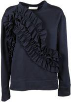 Cédric Charlier Round Neck Sweatshirt