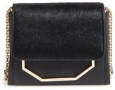 Louise et Cie 'Towa Micro' Leather Bag - Black