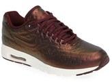 Nike Women's 1 Ultra Premium Jacquard Sneaker