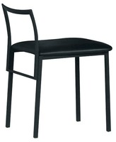 ACME Furniture Senon Kids Chair - Black - Acme