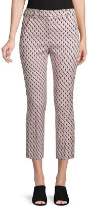 Max Mara Capele Cropped Pants