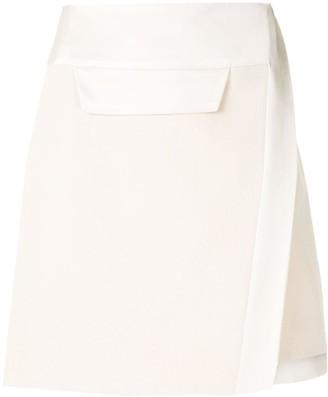 Egrey A-line Ines skirt