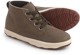 Simple Barney-91 Chukka Boots - Leather (For Men)