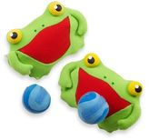 Melissa & Doug Sunny PatchTM for Froggy Toss and Grip