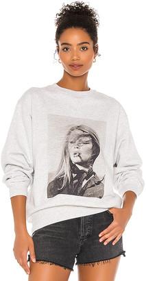 Anine Bing Ramona Sweatshirt AB x TO
