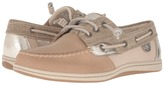 Sperry Songfish Metallic Sparkle