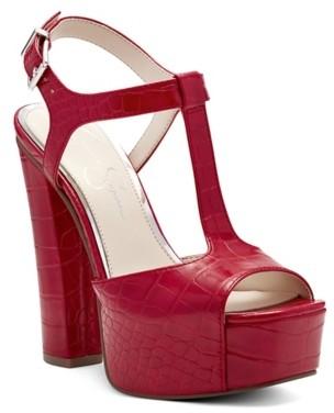 Jessica Simpson Palya Platform Sandal