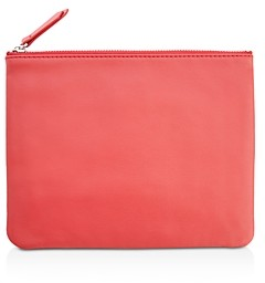 ROYCE New York Leather Travel Pouch