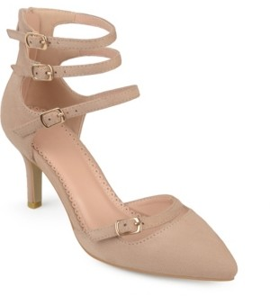 Journee Collection Women's Mariah Pump Women's Shoes