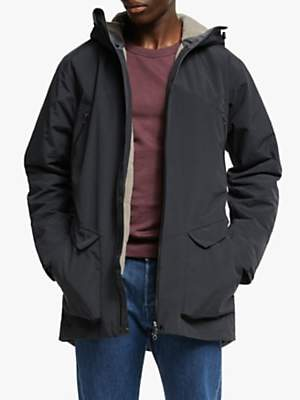 Haglöfs Torsång Men's Waterproof Parka Jacket