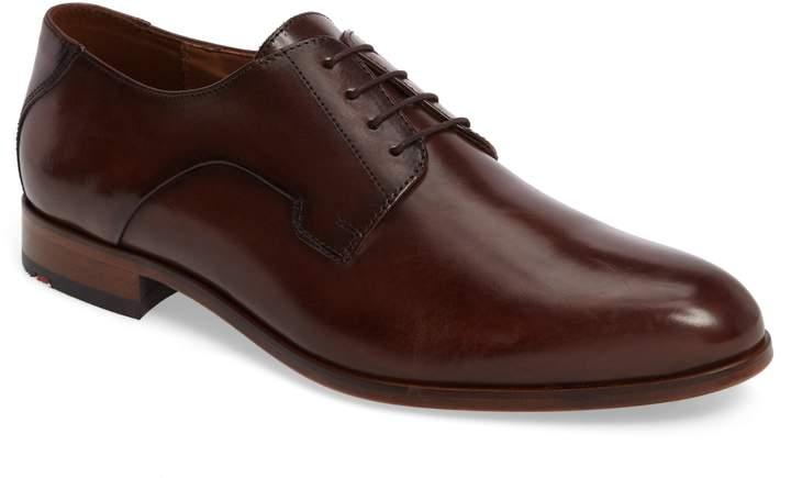 Lloyd Mannex Plain Toe Derby