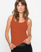 Le Château Tight-fitting Flirty Tank