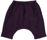 Caramel Baby & Child Calcite Stripe Harem Trousers