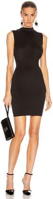 RtA Lorna Dress in Black | FWRD