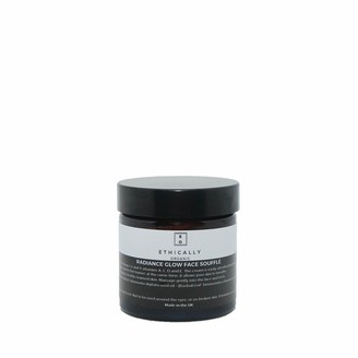 Ethically Organic Radiance Glow Face Souffle