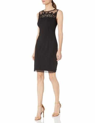 T Tahari Women's Roberta Dress