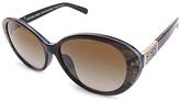 Michael Kors Blue & Black Puerto Banus Sunglasses