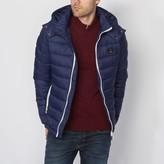 Kaporal 5 Hooded Padded Jacket