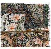 Faliero Sarti 'Wall Flower' scarf