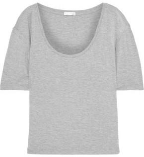 Melange Home Skin Luisa Stretch-jersey T-shirt
