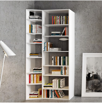 Temahome Valsa Composition Bookcase