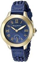 Tommy Bahama Women's 10018336 Waikiki Dream Analog Display Japanese Quartz Blue Watch