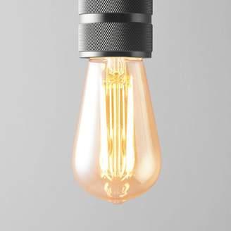 west elm LED Light Bulb, Straight