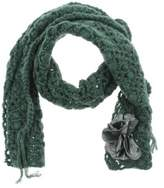 Twin-Set Oblong scarf