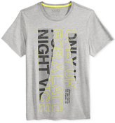 GUESS Men's Late Night Graphic-Print T-Shirt