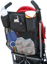 J L Childress Cups 'N Cargo Stroller Organizer