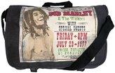 Bob Marley - Wailers Messenger Bag