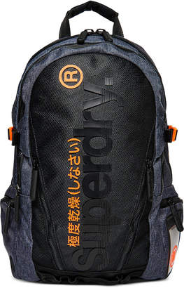 Superdry Men Colorblocked Backpack