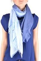 Altea Women's Light Blue Modal Scarf.