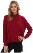 Brigitte Bailey Merino High Neck Sweater