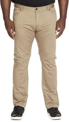 Johnny Bigg Benny Five-Pocket Pants